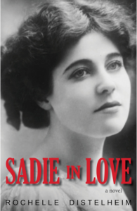 Sadie in love