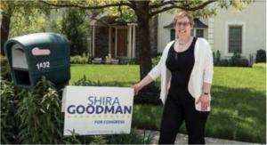 Shira Goodman