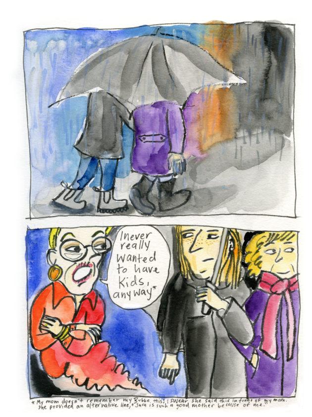 Bubbe series 3, p. 3