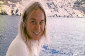 "Photo of Marianne Ihlen from the film, ""Marianne & Leonard: Words of Love."" Courtesy of Roadside Attractions"